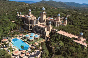 South Africa Tours - Sun City and Pilanesberg