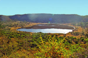 South Africa Tours - Tswaing Crater