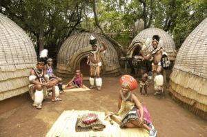 South Africa Tours - Lesedi Cultural Village