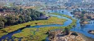 Okavango Delta - Botsvana