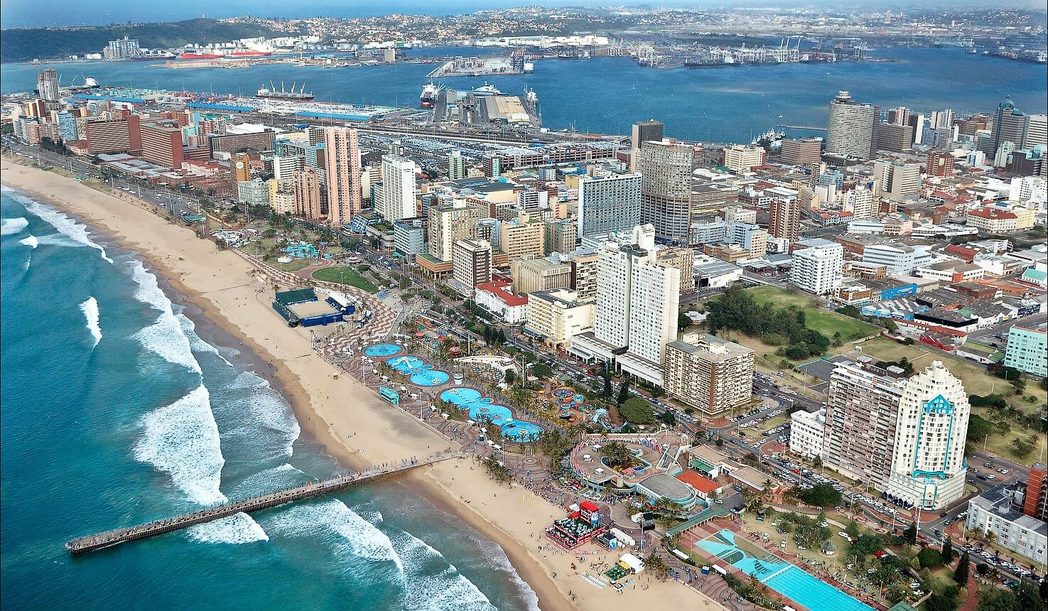 Transfers from OR Tambo to Durban, Kwazulu Private Game