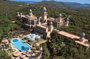 South Africa Tours - Sun City and Pilanesberg