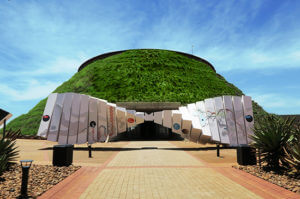 South Africa Tours - Cradle of Humankind