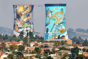 South Africa Tours - Soweto