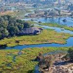 Kruger National Park Tour - Okavango Delta - Botsvana
